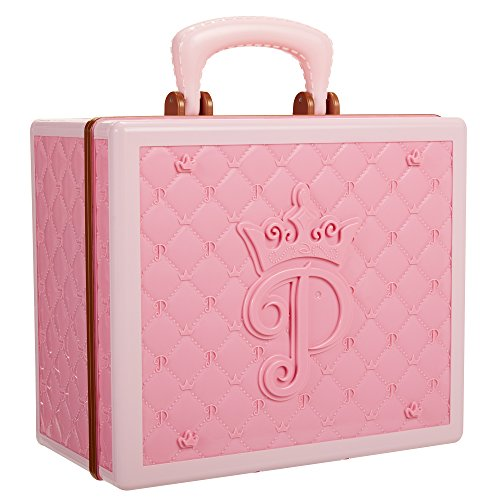 Disney Princess Style Collection Travel Vanity Playset For