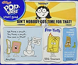 Kellogg\'s Pop-Tarts Frosted S\'mores 16ct Box 29.3oz