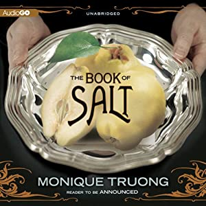 The Book of Salt Audiobook