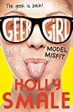 Model Misfit (Geek Girl, Book 2)