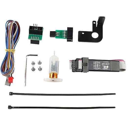 Kit de sensor de nivelación de carga automática para ...
