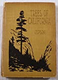 img - for The Trees of California book / textbook / text book