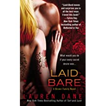 Laid Bare (A Brown Family Novel)