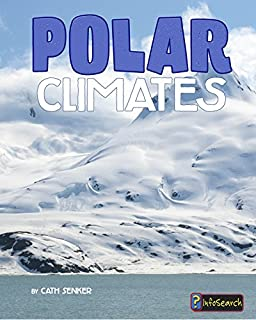 Book Cover: Polar Climates