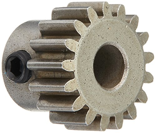 Traxxas 5643 17T Pinion Gear, 32P (Pinion 17t)