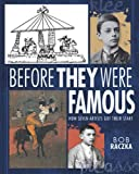 Before They Were Famous, Bob Raczka, 0761360778