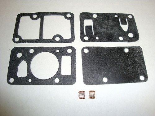 Fuel Pump Repair - 9