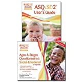 img - for ASQ:SE-2  in Spanish Starter Kit (Spanish and English Edition) book / textbook / text book