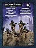 Games Workshop GW35-33 IMPERIAL GUARD CADIANS