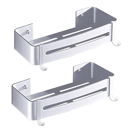 Accesorios baños Cuarto de baño Cuarto de baño estante de ...