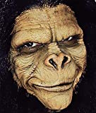 Woochie by Cinema Secrets Ape Man Foam Prosthetics, Multi, One Size