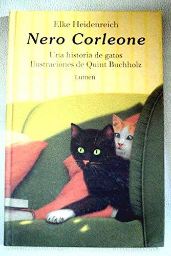 Nero Corleone (Spanish Edition)