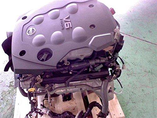 日産 純正 グロリア Y34系 《 MY34 》 エンジン 10102-CR0A0 P80900-17007349 B072Q9NMND