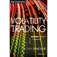 Volatility Trading: + Website