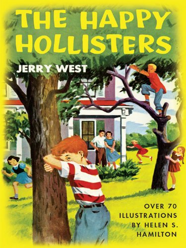 The Happy Hollisters: (Volume 1)