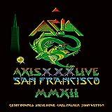 Asia: Axis XXX Live in San Francisco Mmxii (Digipak) (Audio CD)