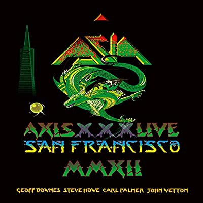 Axis XXX - Live In San Francisco