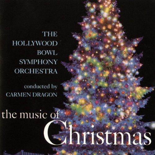The Music Of Christmas (1996 - (Symphony Christmas Music)