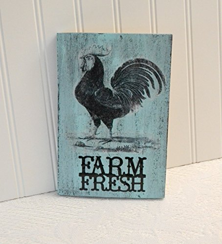 primitive-french-rooster-country-farmhouse-decor-sign-handmade-usa