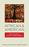 img - for African & American: West Africans in Post-Civil Rights America (Nation of Nations) book / textbook / text book