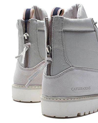 Bottes Cayler & Sons - Hibachi gris/crème taille: 44.5