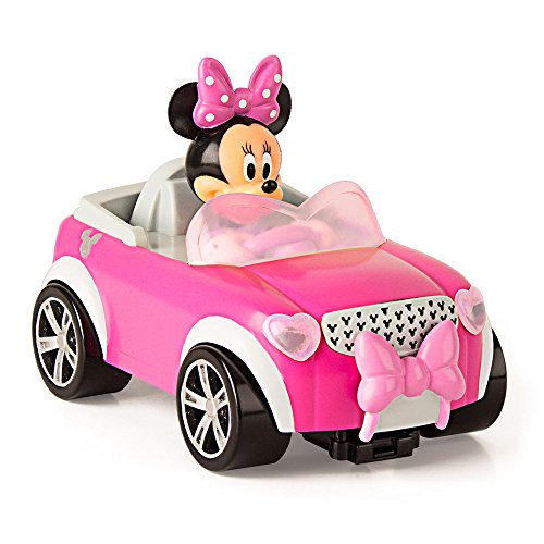 Minnie Mouse – City Fun RC Car (Propio 182073)