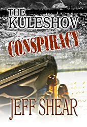The Kuleshov Conspiracy (The Jackson Guild Books Book 2)