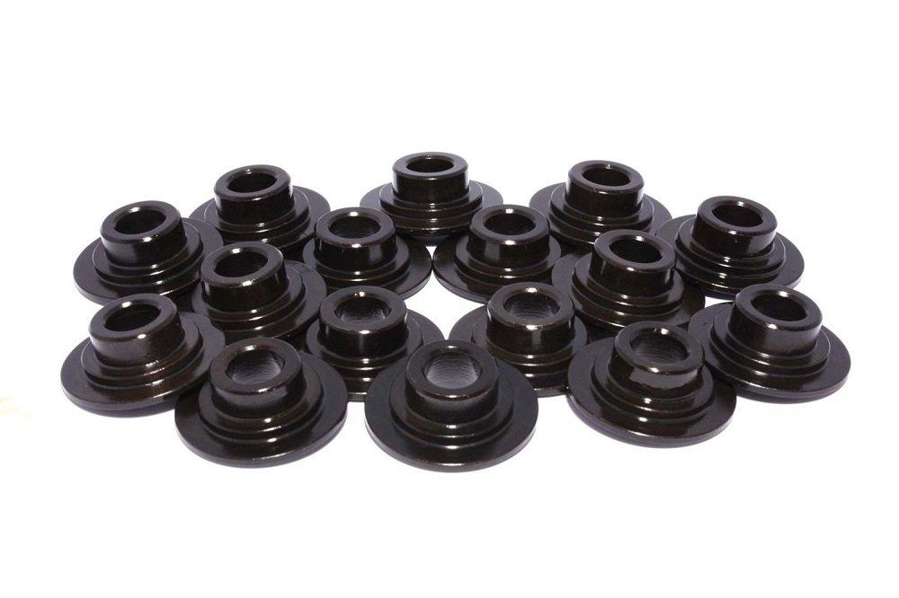 Elgin Z28 Springs 1.94 /& 1.5 Stainless Steel Valve Kit Chevy sb 400 350 327 1.94//1.50 Hd Dia.
