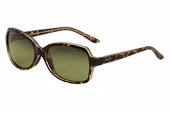 Maui Jim HTS700-10 Tortoise HTS700-10 - Gafas de sol ...