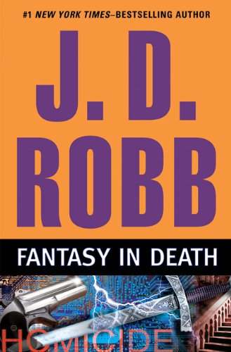 Read Online Fantasy in Death PDF