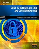 Guide to Network Defense and Countermeasures, Weaver, Randy and Weaver, Dawn, 1133727948