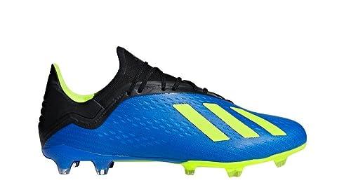 Adidas Fg Da X 2 Uomo Scarpe 18 Calcio 16O8qp1