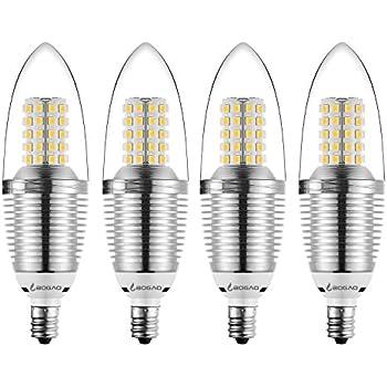 Lohas Candelabra Led Bulb E12 Base 65 Watt 75 Watt