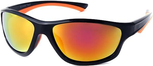 LOOX Pilotenbrille Sonnenbrille Herren Damen Retro Modell 121 COSTA RICA
