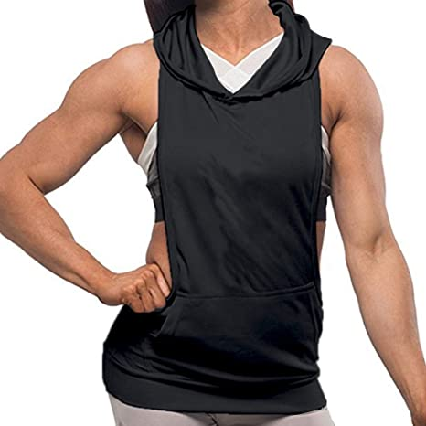 HELUNSTX Profesional Yoga Top Chaleco Sin Mangas Camisa Deportiva Mujer Correr Gimnasio Camiseta Mujer Sport Jerseys Fitness Yoga Camisa Tank Top: Amazon.es: Deportes y aire libre