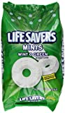 LIFE SAVERS Mints Wint-O-Green Hard Candy 41-Ounce Party Size Bag