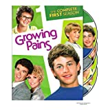 Growing Pains: Complete First Season