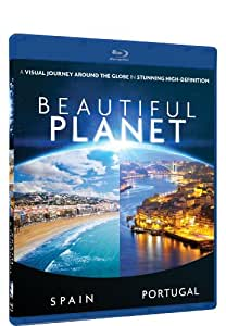 Beautiful Planet Spain and Por [Blu-ray]