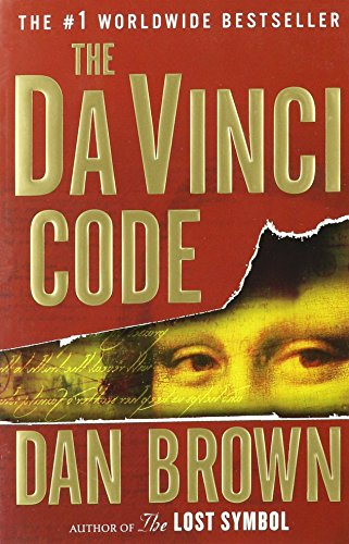 The Da Vinci Code ( Signed ~ Advance Reading Copy )