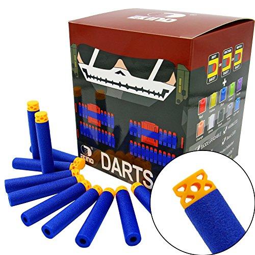 New Dart - 2