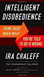 Intelligent Disobedience 1st Edition