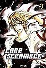 Core Scramble, tome 3 par Jun