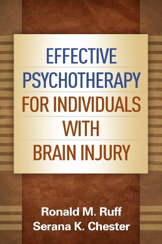 Effective Psychotherapy for Individuals with Brain Injury Pdf