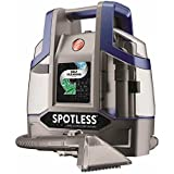 Hoover - Spotless Deluxe Portable Carpet and Upholstery Cleaner | ( Color as seen on the picture )