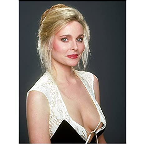 Priscilla Barnes 8x10 photo