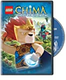 LEGO Legends of Chima: The Power of the CHI by Warner Home Video by Various