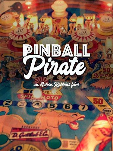 (Pinball Pirate)