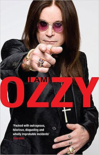 Image result for i am ozzy
