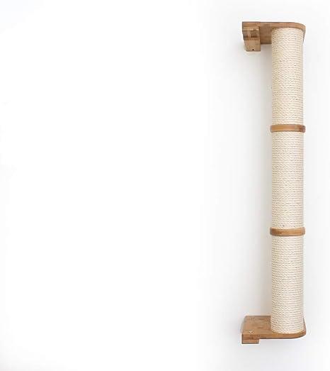 CatastrophiCreations Cat Mod 4 Escalada Vertical Sisal Pole ...