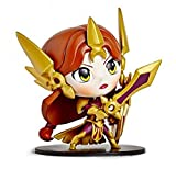 LOL League of Legends Figure Aurora-Leona